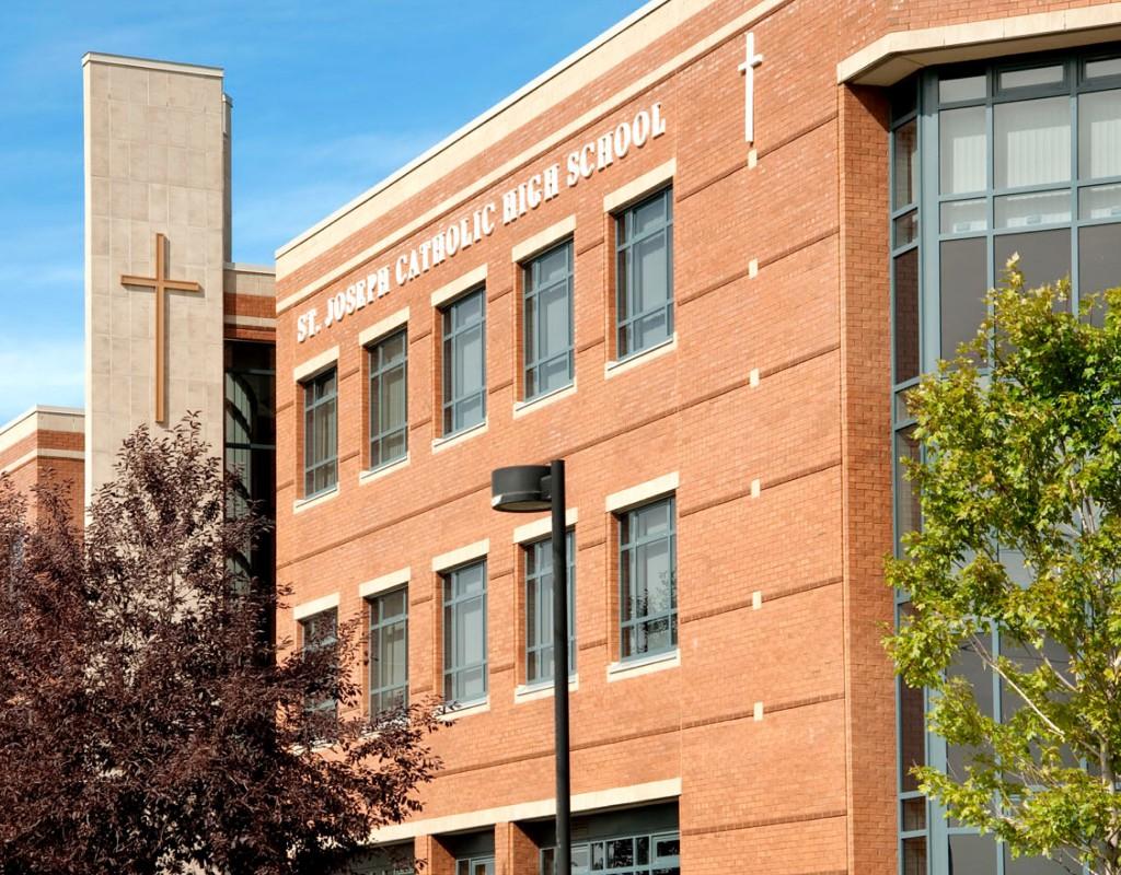 st josephs catholic high school - HD1024×800